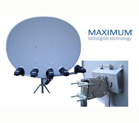 Maximum Multifocus Dish E-85