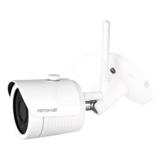 Amiko WiFi KIT - 4CAM 4CH 5MP 200 - 4 x WiFi Camera's - 1 x WiFi NVR - 4 x Power Supply_