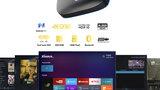 Xsarius Q2 4K UHD Android set-top-box_