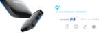 Xsarius Q1 OTT box 4K_