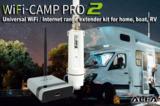 Alfa Network WiFi Camp Pro 2 v2 Set_