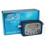 SAB Satellite Finder SF-505_