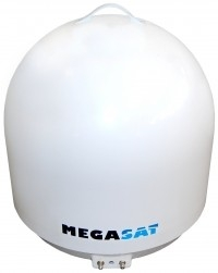 Megasat Camping Portable