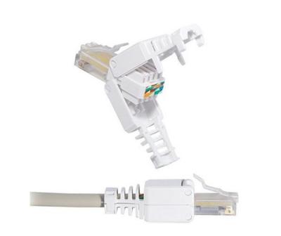Connector RJ45 Cat 6/7 Kabel