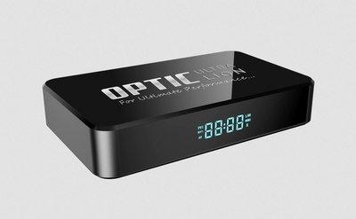 Optic Ultra Lion 4k