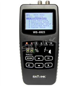 Hd-line SF-700 Digital Satfinder