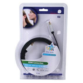Hoge kwaliteit Platte HDMI kabel