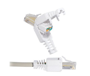 Connector RJ45 Cat 6/7 Kabel